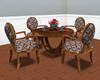 !Em Bear Kitchen Table