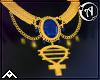 .  Bastet   Necklace