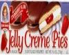 Jelly Creme Pies