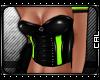 [c] Kyp Top Green