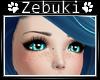 +Z+ Stellar Eyes M/F ~