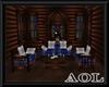 Cabin Rustic Sofa