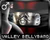 !T Valley bellyband [M]