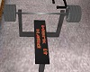 [JH] Weight bench