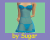 Blue Passion by Sugar