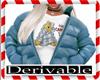 ~S~ Pooh Puffy  Coat