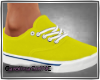 CG | Vans Yellow M