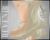 [Rev] Boho Heels