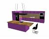 CS - Cali Kitchen Violet