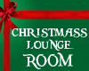 christmass lounge room