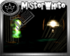 MRW|Silhouette Sewer