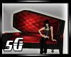 SG-Coffin couch vamp