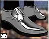 SAS-Destiny Shoes Chrome