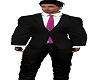 Full Suit No Shoes