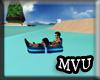 [M]BEACH Pool Chair