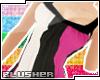 *B*Lo Dress - Flush