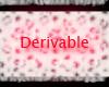 (J)Derivable full/tutu
