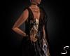 ♛| Drakina Jaguar Gown
