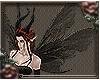 Unseelie Faerie Wings