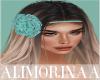 *A*Valeiska Boho Hair Fl