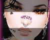 band aid + piercing