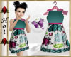 ~H~Butterfly Dress