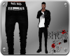 [BIR]Black Jeans *Ben