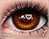! Tigre Sparkly Eyes F/M