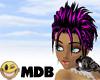 ~MDB~ PINK BLACK V2 RENO