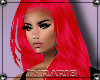 Emerald red pink