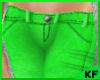 [KF]Green Skinnies