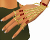 Valentine Bracelet Rings
