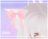 T! Neko Ears - Pinku