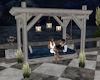 !Pavilion Garden Swing