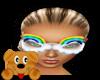 !A! Rainbow Glasses