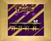Purple/Gold JuiceBar