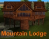(S)Mountain Lodge
