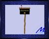 Mailbox Redneck Trailer