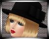 {RJ} Black Hat Blond