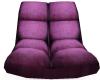 LJA~ Pur Cuddle Chair