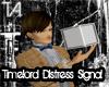 Timelord Distress Signal