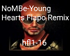 Yung Hearts Flapo Remix