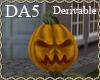 (A) Halloween Pumpkin