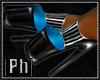 Ph STARLA PLATFORM BLUE