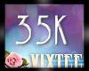 35K PAYMENT STICKER