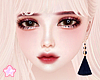 🌟 Tassel Earrings|N