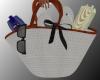 Neve -Beach Bag