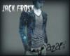 aza~ Jack Frost Jacket