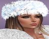 christmas girl hat