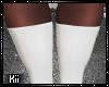 Kii~ Hana Socks: Rll